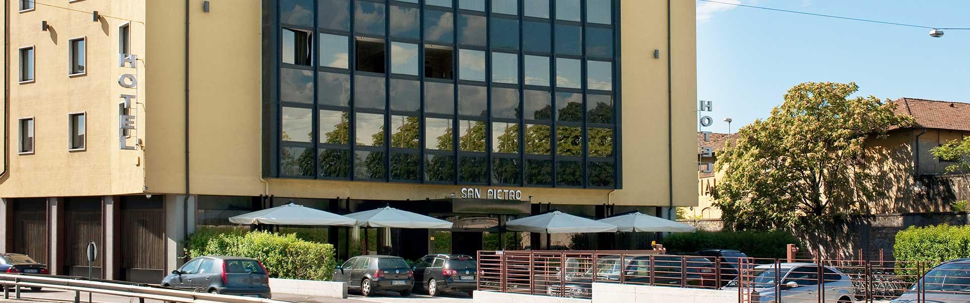 Hotel  Stelle Verona Vicino All Arena